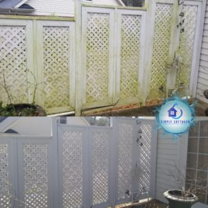 More and more homeowners are investing in residential fence cleaning for all kinds of reasons. No matter what time of the year, fence cleaning removes stains, oils, grime, dirt, mold, spider webs, and bug nests from fences, improving curb appeal and aesthetics. But not all residential fence cleaning methods provide the same results. The right pressure washing techniques are the safest, most affordable way to clean fences in Lancaster.